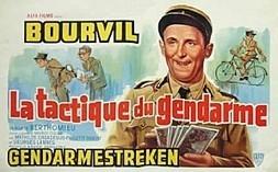 La tactique tique tique du gendarme | Chatellerault, secouez-moi, secouez-moi! | Scoop.it