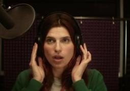 'In a World ...': movie review - New York Daily News | Voice Acting News | Scoop.it