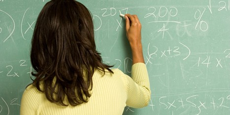 Why Is the Math Gender Gap So Much Worse in the US Than in Other Countries? - Huffington Post (blog) | Women in Leadership | Scoop.it