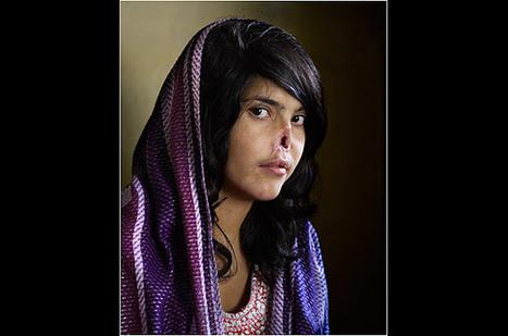 Women of Afghanistan Under Taliban Threat <br/> - Photo Essays | A thousand splendid suns - Afghanistan | Scoop.it