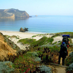 Protecting the Santa Barbara Channel   World Oceans Day in the Santa Barbara Channel   Scoop.it