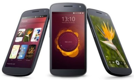 Ubuntu heads to phones — which may finally help it win on the desktop | Anything Mobile | Scoop.it