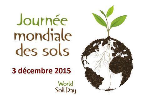 Le 3 décembre à Paris, colloque de la journée mondiale des sols   Agroécologie   Scoop.it