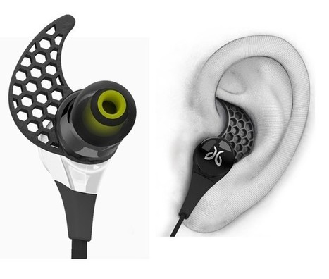JayBird Bluebuds X Headphones | Raised By Lions | Mens Entertainment Guide | Scoop.it
