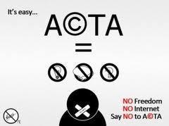ACTA rapporteur will recommend EU Parliament to reject ACTA | ACTA | ACTA Rassegna Stampa Giornaliera | Scoop.it