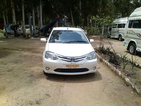 taxi in chandigarh +919855854949 | taxi service | Scoop.it