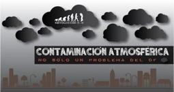 Contaminación atmosférica: no sólo un problema de la Ciudad de ... | CONTAMINACION ATMOSFERICA | Scoop.it