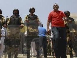 Repère : l'Egypte dans la spirale de la violence   Égypt-actus   Scoop.it