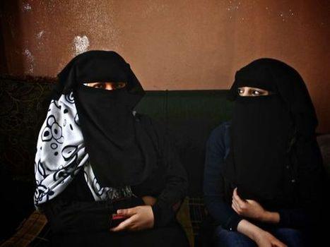 Adolescentes vendidas en el olvido del exilio sirio   Comunicando en igualdad   Scoop.it