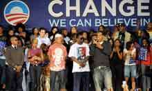 How hip-hop fell out of love with Obama | Hip Hop for Social Change | Scoop.it
