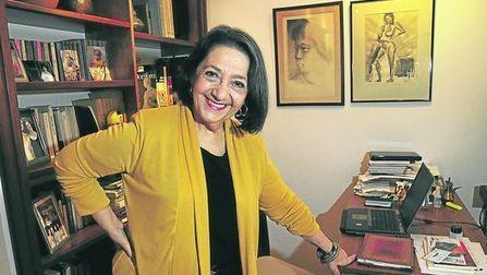 Alicia Dujovne Ortiz: Mujeres que resisten a pesar de todo | Arte por Maria de Vedia | Scoop.it
