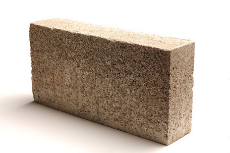 Hemcrete®: Carbon Negative Hemp Walls   Dave Sellers, Iconoclast Architect , GroupThink about the {non-gadgety} house, home, neighborhood, culture, and sustainable living situation for the future. IDEAS WELCOME, INVITED, ENCOURAGED, and MUCH APPRECIATED!   Scoop.it