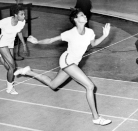 Wilma Rudolph | Biography Research | Scoop.it