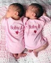 Criando múltiples: El ritmo de los gemelos | estimulación temprana | Scoop.it