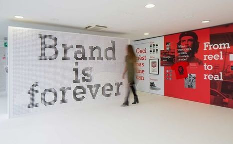 Design Museum | Like me: Our Bond with Brands | design exhibitions | Scoop.it