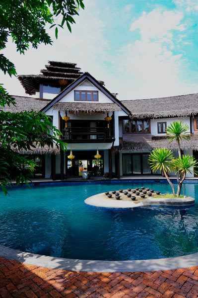 Villa Samadhi | Vacation ASEAN | Scoop.it