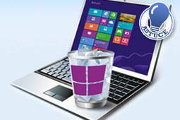 Windows 8 / Retrouver la Corbeille | W8 | Scoop.it