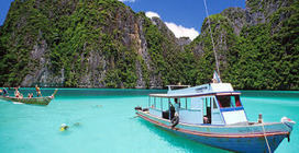 Explore the Lands of Beauty and Adventure-Thailand and Laos | Gia Linh Travel Co. Ltd | Scoop.it