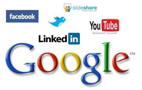 How Your Social Profile Can Benefit Your Business   Web   Scoop.it