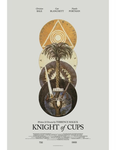 Knight of Cups | Hermetic philosophy and alchemy | Scoop.it