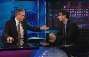'Epic' Daily Show Segment Blasts U.S. For Cutting Off UNESCO Funding | Coffee Party TV | Scoop.it