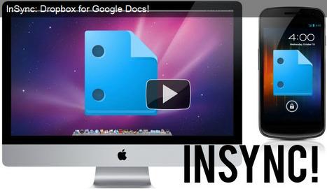 InSync – Une copie de sauvegarde | Korben | Time to Learn | Scoop.it