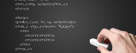 Cursos gratis de programación en Codecademy.com   E-Learning, M-Learning   Scoop.it