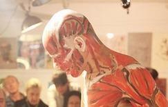 20 courants de l'art contemporain - L'Elephant la revue   Philosophie & ART   Scoop.it