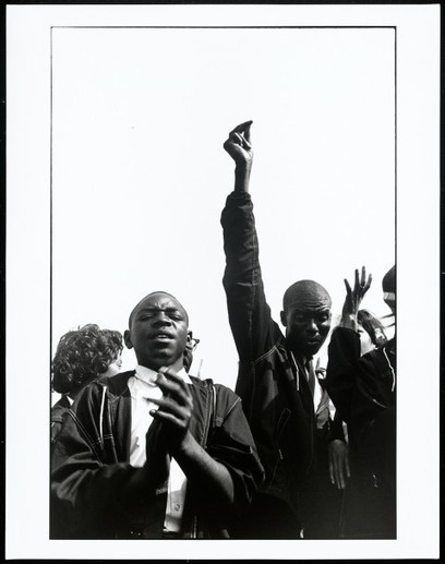 Looking back at the black American experience, in 17 definitive photos | Southmoore AP United States History | Scoop.it
