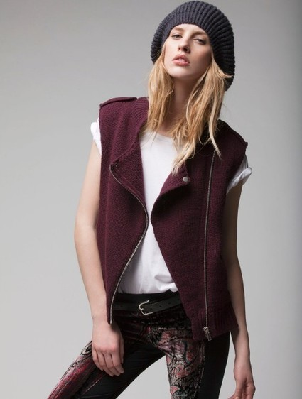 Première boutique pour April May - Amagzine | Amagzine | Des nouvelles de la Mode | Scoop.it