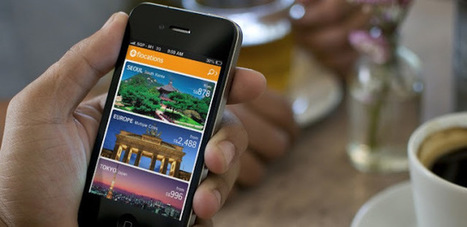 Do You Think Mobile Apps Benefit Travel and Tourism Industry? | Best Mobile Application World | Rapidsoft Technologies | Scoop.it