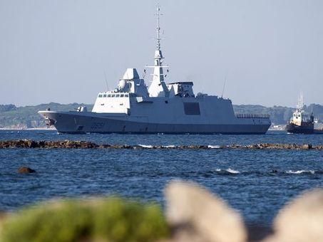 L'Egypte cherche un prêt bancaire pour les Rafale et la FREMM | Newsletter navale | Scoop.it