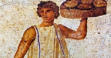 Pastelería romana (Pastillariorum) | LVDVS CHIRONIS 3.0 | Scoop.it