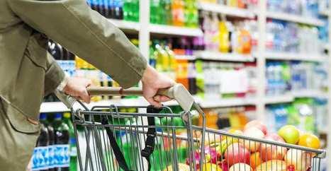 Etiquetage nutritionnel: le test enfin lancé | Alimentation Santé Environnement | Scoop.it