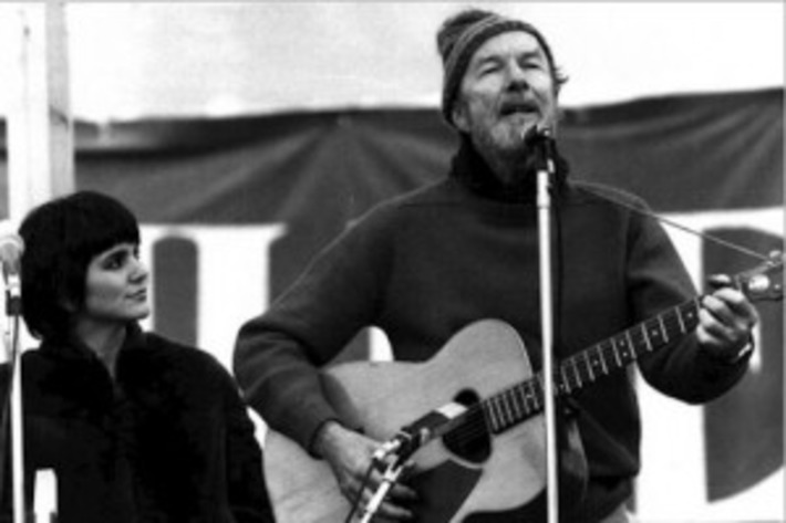 Penthouse Interview: Pete Seeger, January, 1971 | Nerdy Needs | Scoop.it