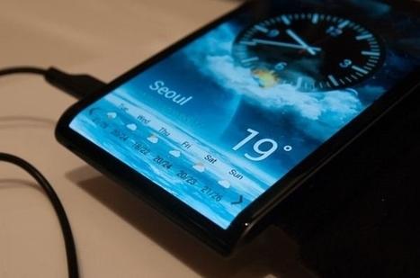 Samsung mise sur le marketing, Apple sur le produit   Stratégie web & Social Media -   Scoop.it