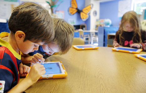 Protecting Data Privacy at School and at Play   Teach-ologies   Scoop.it