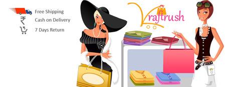 Buy Online Canvas Bags for Women in India   Kraftrush   Scoop.it