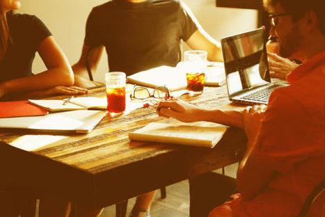 Study shows group work can harm memory | memoir writing | Scoop.it