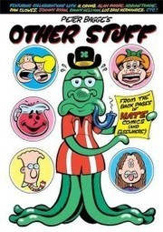 Preview of Peter Bagge's Other Stuff comics anthology - Boing Boing   Funny Books   Scoop.it