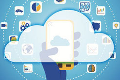 The Cloud Matches the Needs of 'Be the Match' | digitalNow | Scoop.it