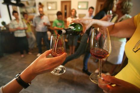 Turismo de Portugal e ViniPortugal assinam protocolo de cooperação | Notícias escolhidas | Scoop.it