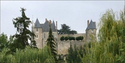 La vie de chateau | Vacances en Touraine Val de Loire (37) | Scoop.it
