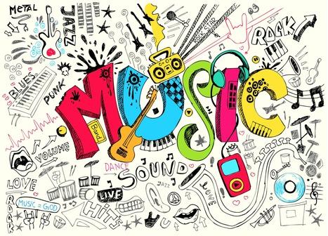 Passie voor muziekonderwijs? Bekijk deze tips en suggesties   Onderwijs van Morgen   Community muziek   Scoop.it