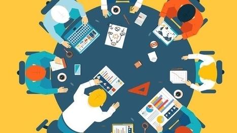 Las diez barreras que frenan el desarrollo del talento en una empresa | Gestión de Proyectos | Scoop.it