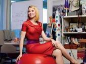 La mujer que llevó a Yahoo a cerrar millonarios negocios - La Gaceta Tucumán | mujeres emprendedoras | Scoop.it