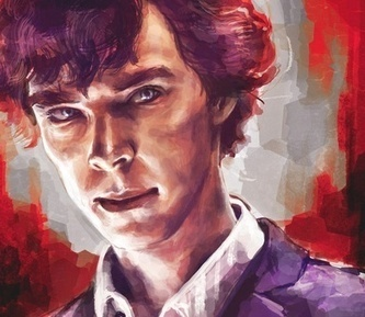 Sherlock in Shanghai: Drink tea in a Holmes-themed cafe | Crave ... | Cats & Teapots | Scoop.it