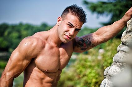 Are Men Afraid Of Pilates? - Pilates Pro - Pilates-Pro.com: The Pulse of the Pilates Industry | Breath Deep Pilates | Scoop.it