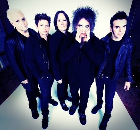 The Cure's Robert Smith celebrates birthday with 4-hour, 50-song ... | Winning The Internet | Scoop.it