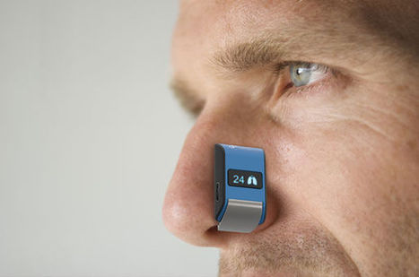 Wearable Tech to monitor Trauma Patients | Wearable Tech and the Internet of Things (Iot) | Scoop.it